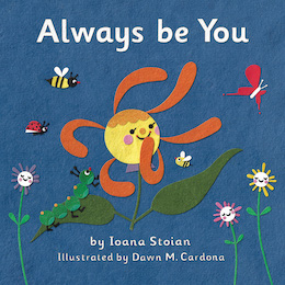 Always be You cover